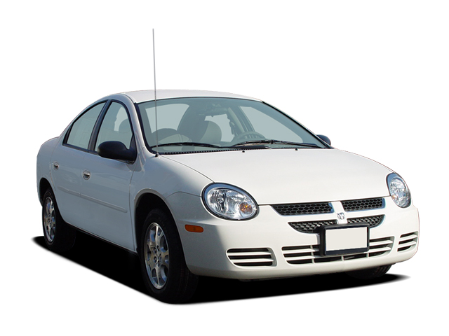 Dodge Neon All Models 1995
