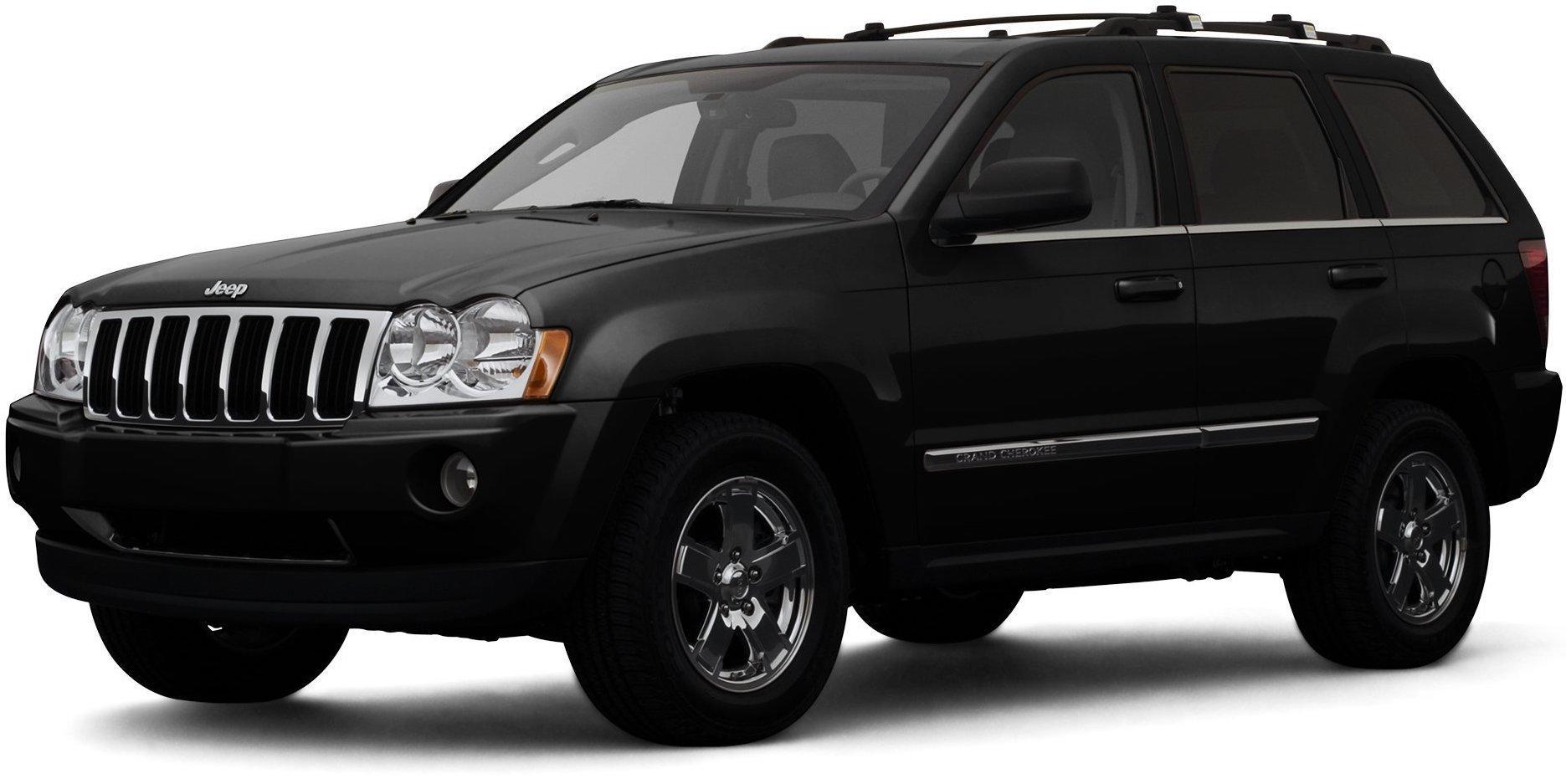Jeep 2009 Models Commander  Compass  Grand Cherokee