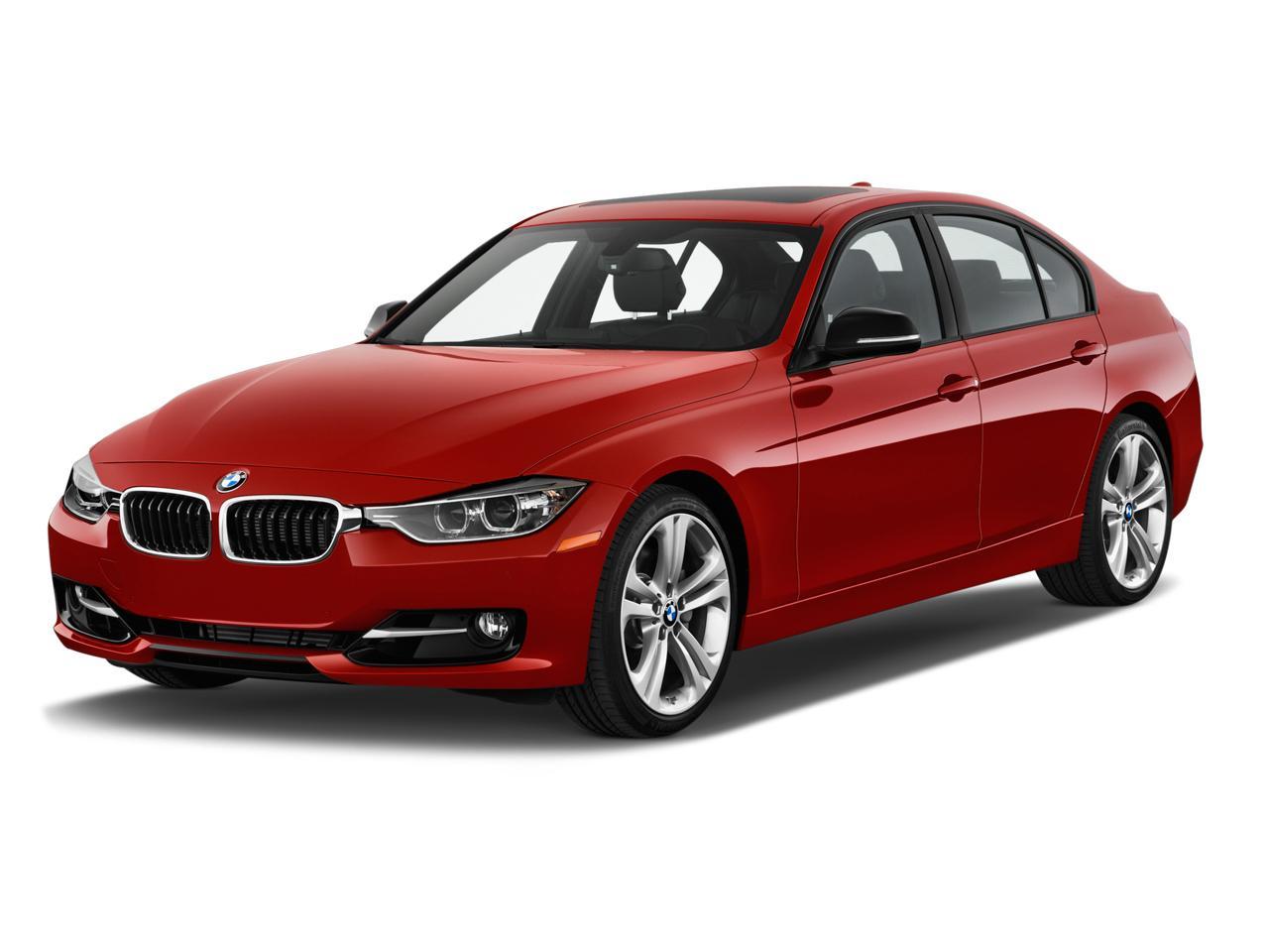 BMW 3-Series (E90/E91/E92/E93) 335i, 335is, 335xi, 335d ...