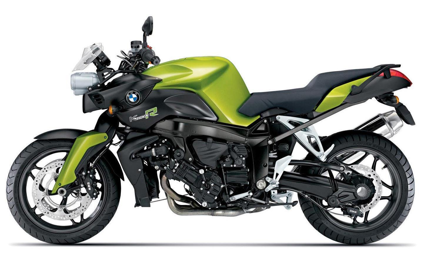 Bmw Motorcycles K