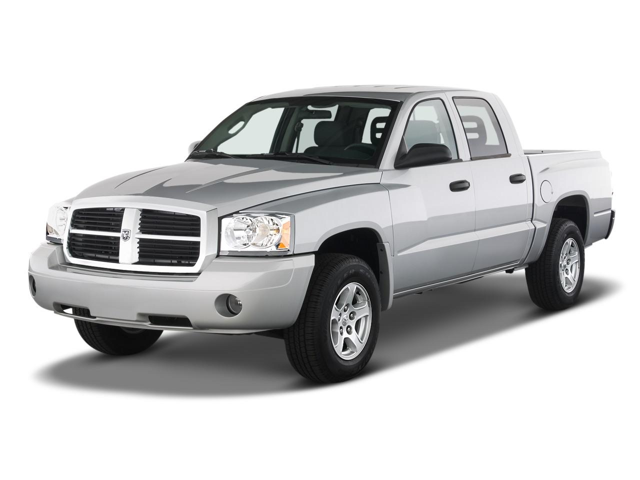 Dodge  Ram Dakota All Models 1997