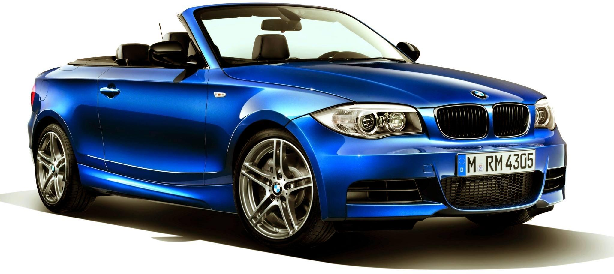 Bmw 1 U0026 39   E88  All Models 118d  118i  120i  120d  123d  125i