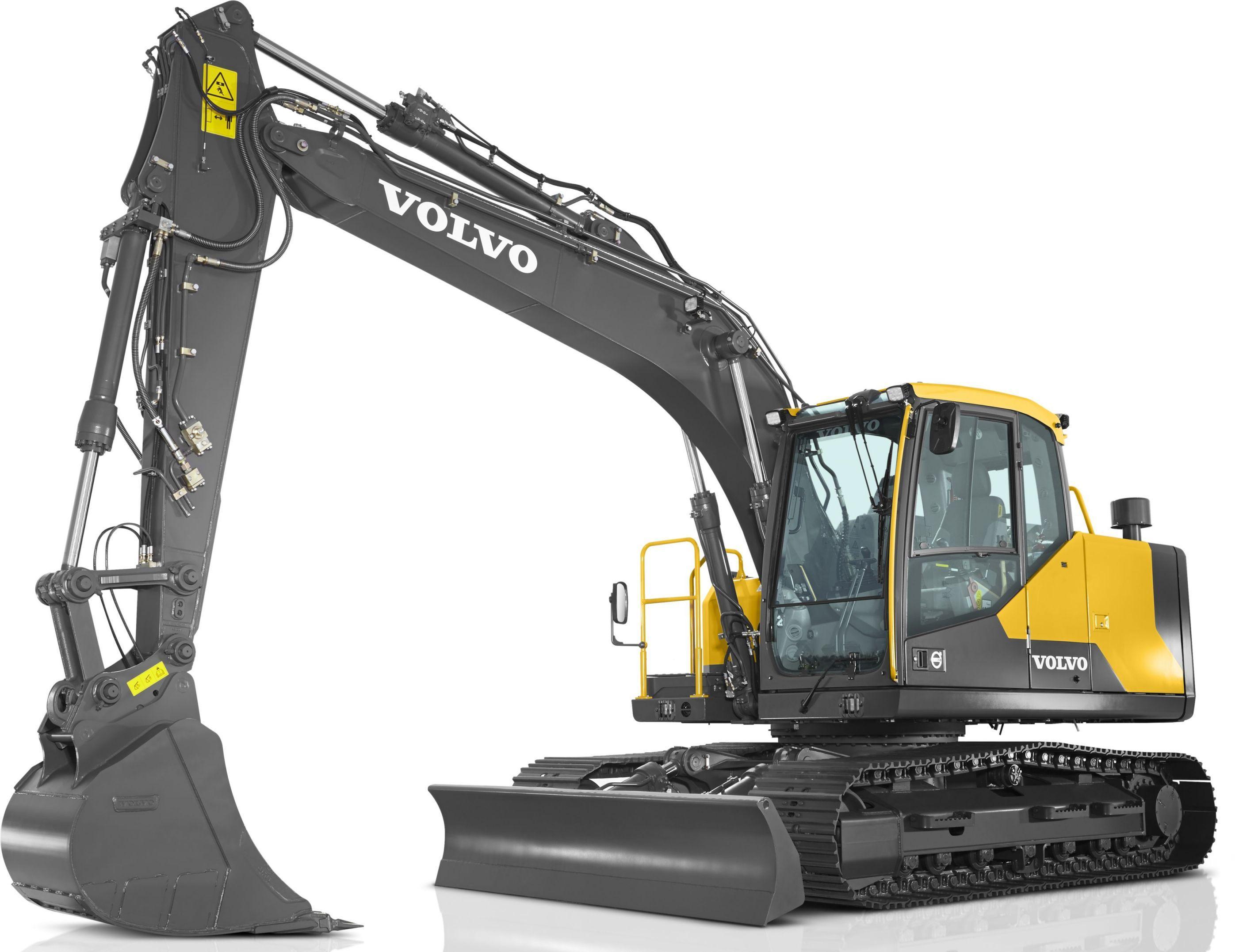 Volvo EC140 LC, EC140 LCM, EC140B LC, EC140B LCM, EC140C L, EC140C LM,  EC140D L, EC140D LM, EC140E L, EC140E LM Excavators Service Repair Manual |  A++ Repair Manual StoreA++ Repair Manual Store
