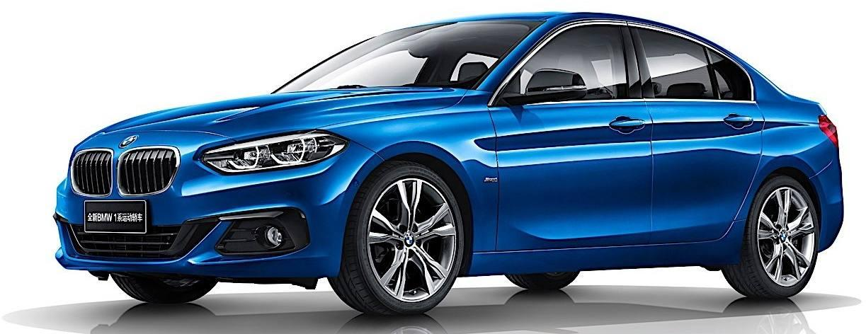Bmw 1 Series  F52  118i  120i  125i Repair Service Manual
