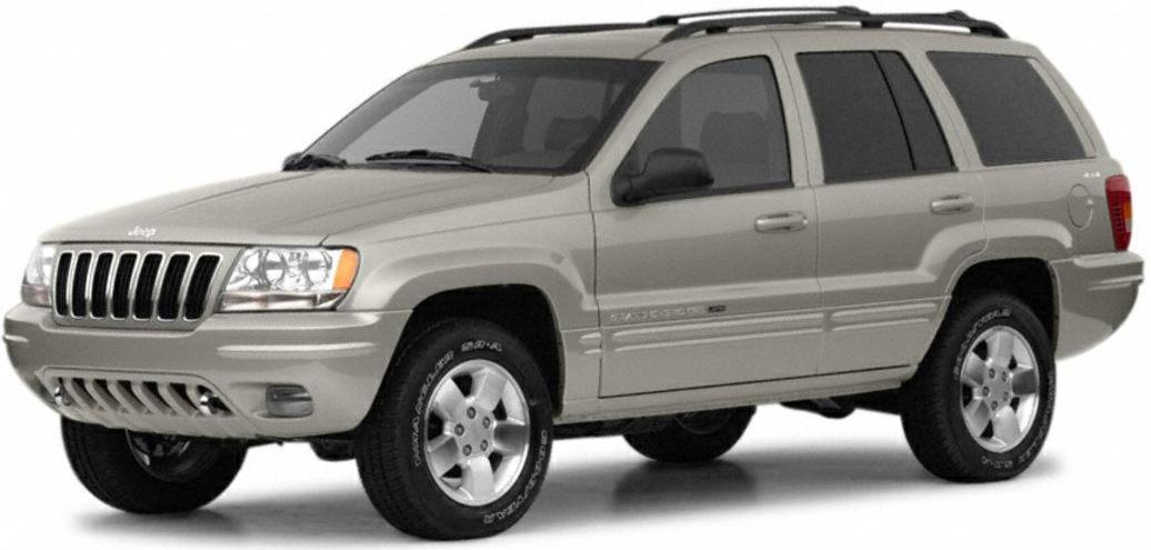 Ford Expedition  Lincoln Navigator 2002 Repair Service