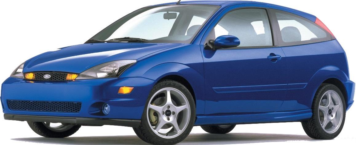 Ford Focus 2002 Repair Service Manual