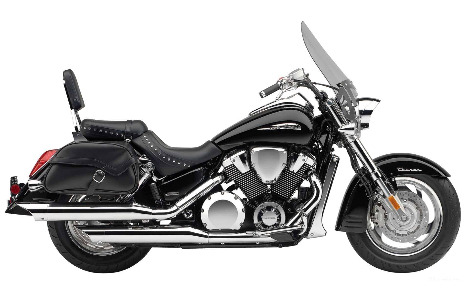 Honda Motorcycles Vt250