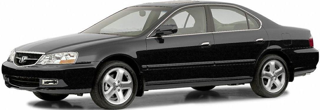 Acura Tl 1995
