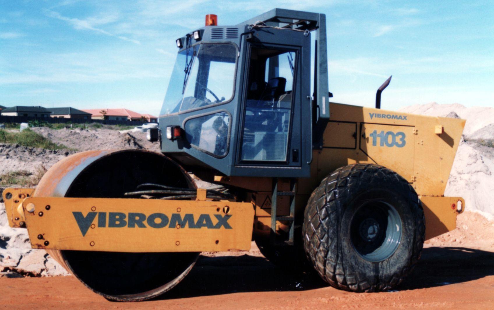 Jcb Vibromax Models Repair  U0026 Service Manuals