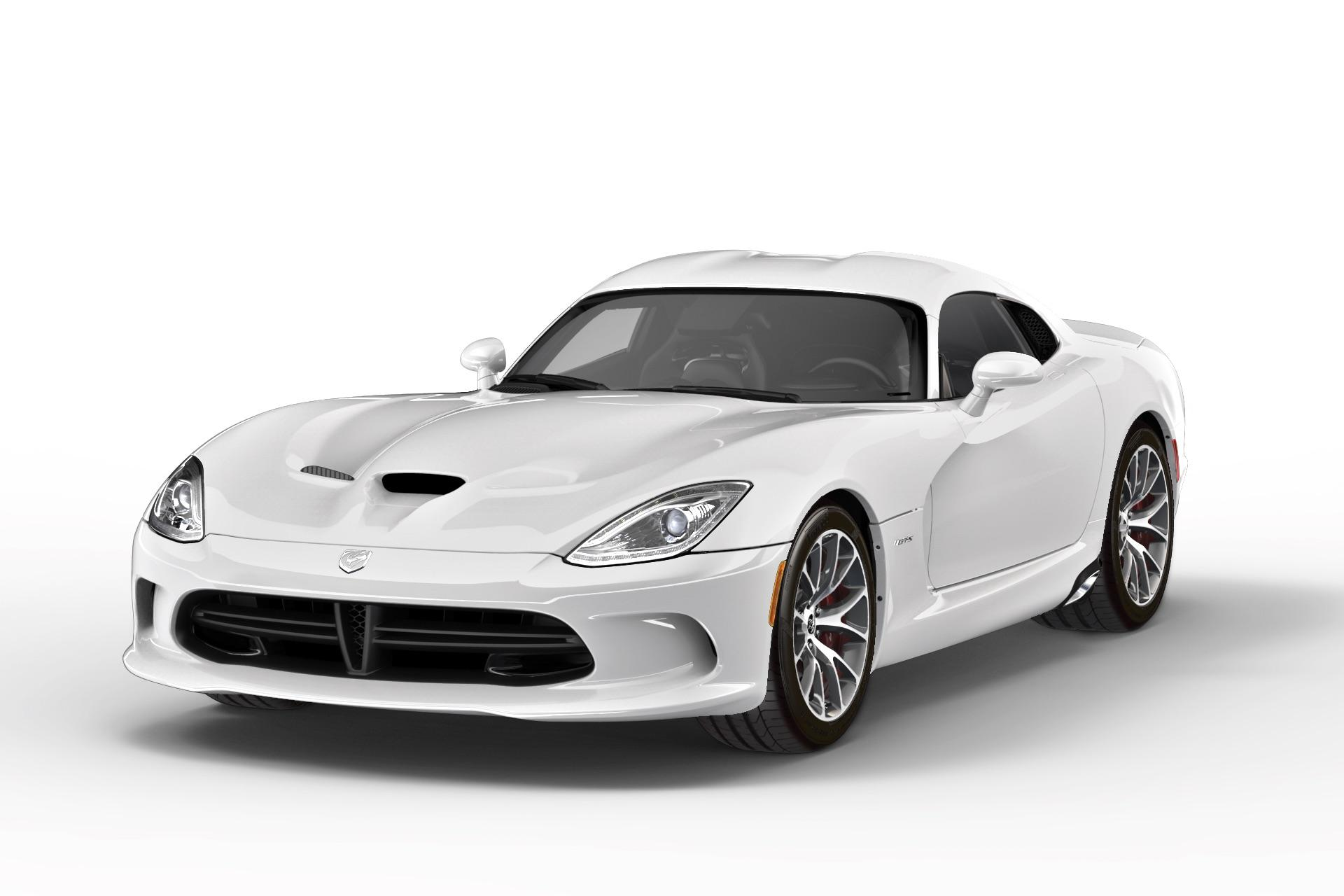 Dodge Viper All Models 1992