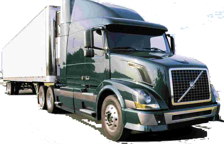 Volvo Trucks/Buses Electrical Wiring Diagram Manuals 40 GB PDF ...